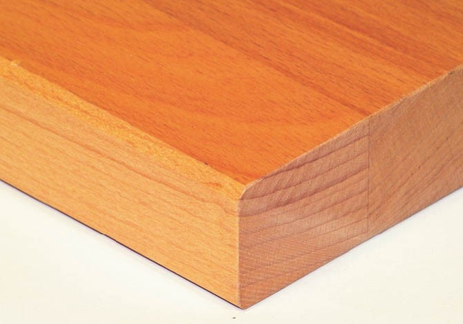 rotbuche werkbank arbeitsplatte lxtxh 810 2000x750x40mm. Black Bedroom Furniture Sets. Home Design Ideas