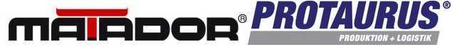 Logo von matador und Protaurus