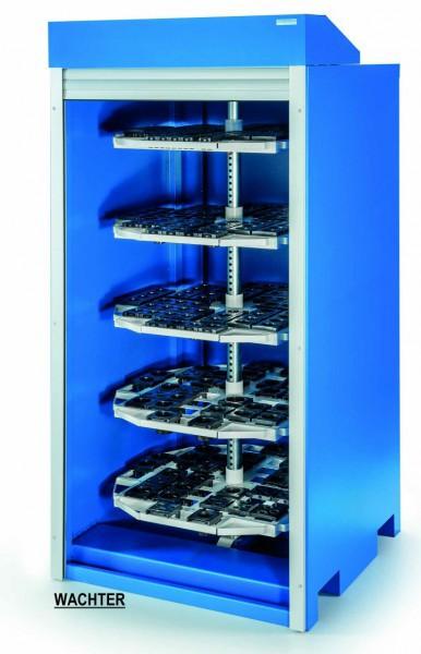 cnc rotarex mit elekt rolladen. Black Bedroom Furniture Sets. Home Design Ideas