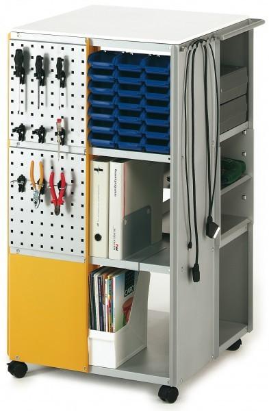 kubik 4 grundmodell ordnung mit system. Black Bedroom Furniture Sets. Home Design Ideas