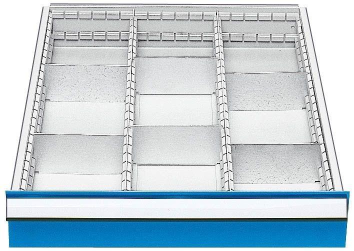 Schubladeneinsatz geeignet fur schubladen mit blh 100 und for Schubladeneinsatz