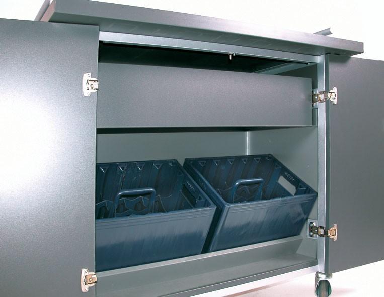 service und kaffeestation 1040 x 625 mm x 1050 mm. Black Bedroom Furniture Sets. Home Design Ideas