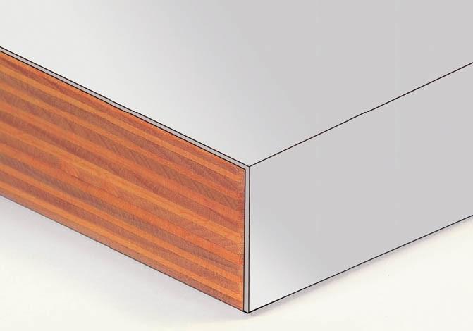 buche multiplex platte mit verzinkter stahlabdeckung bxh 750x40mm. Black Bedroom Furniture Sets. Home Design Ideas