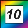 Farben Symbol Protaurus